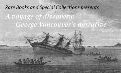 Exhibit - A Voyage of Discovery